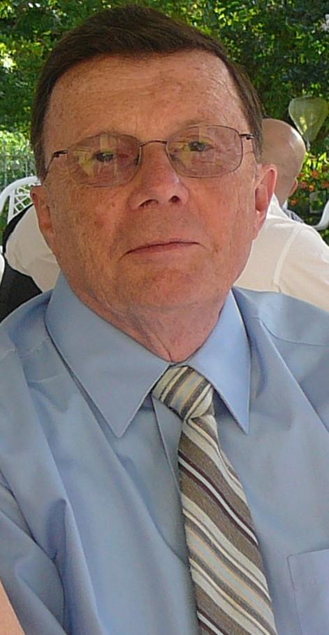 Obituary Of Richard E Higgins Teeters Funeral Chapel Located In